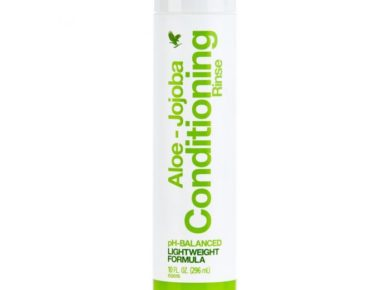 Aloe Jojoba Conditioning Rinse