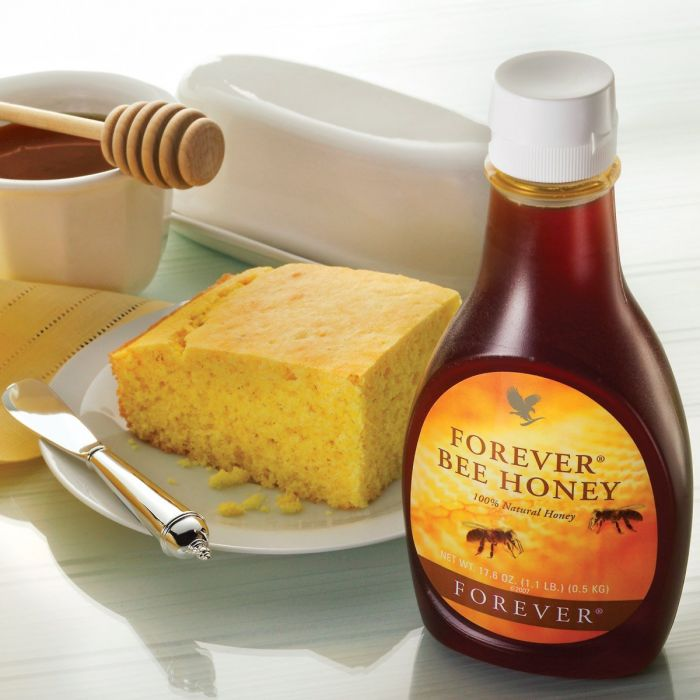 Forever Bee Honey