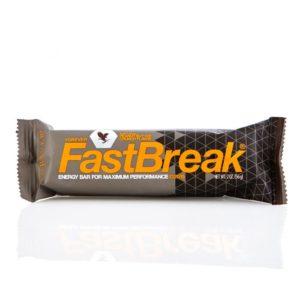 Forever Fast Break Energy Bar