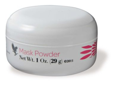 Facial Mask Powder