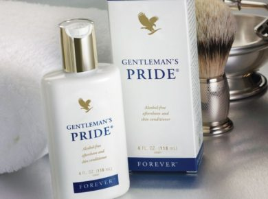 Gentleman's Pride After-Shave