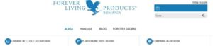 Inscriere Forever Living online