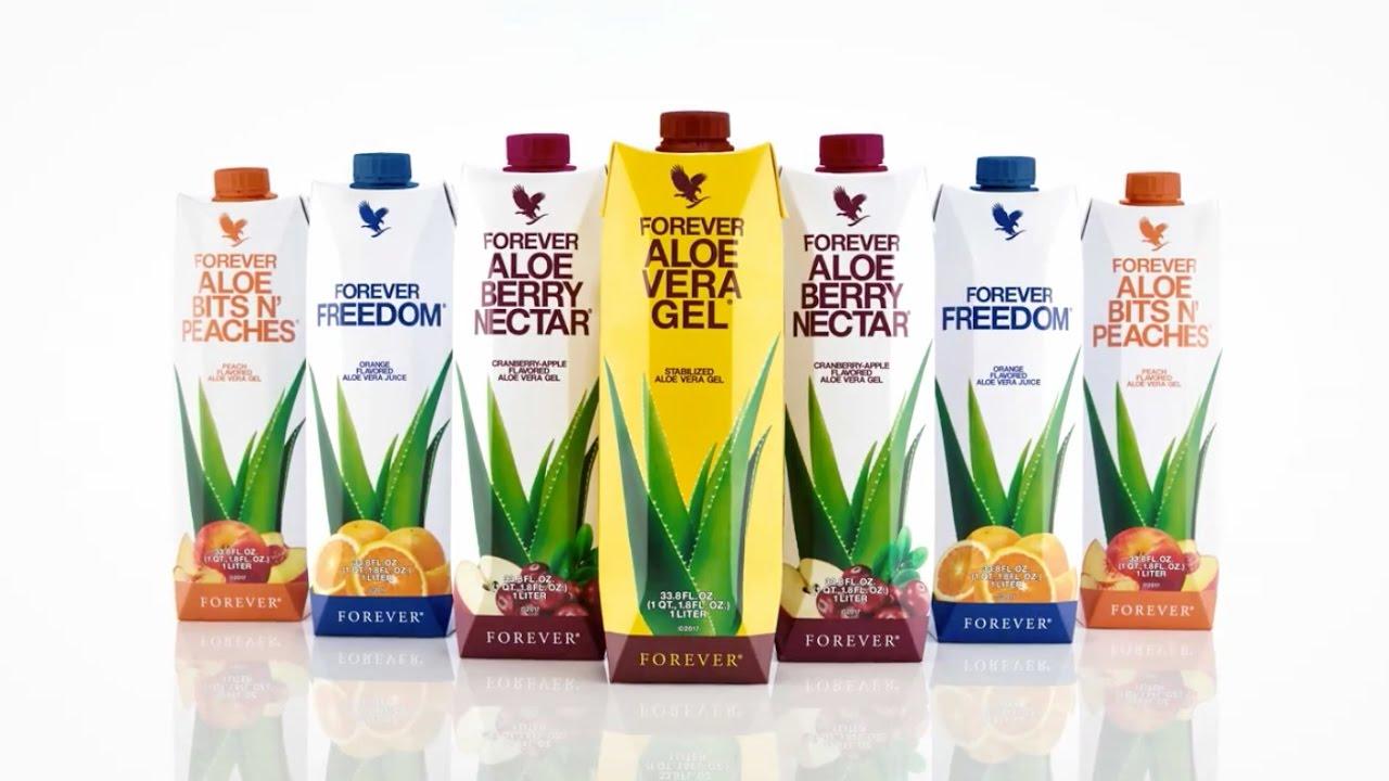 Aloe Vera Forever Gel