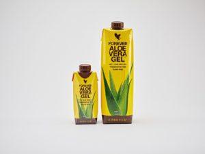 Aloe Vera Forever Gel 330